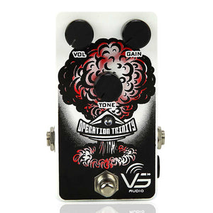 VS Audio Operation Trinity Distortion Pedal