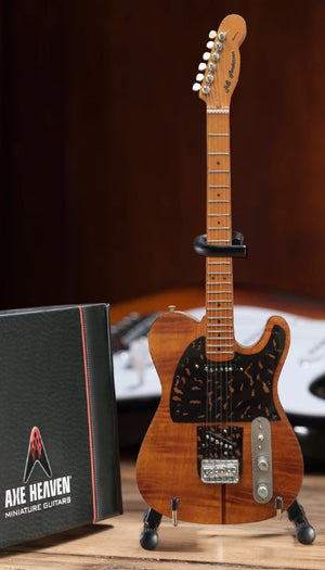 AXE HEAVEN The Artist Formerly Known as - Signature Mad Cat Fender™ Tele™ Mini Guitar