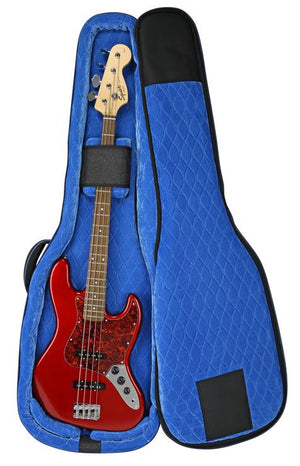 Reunion Blues Continental Voyager Series Bass Guitar Gig Bag