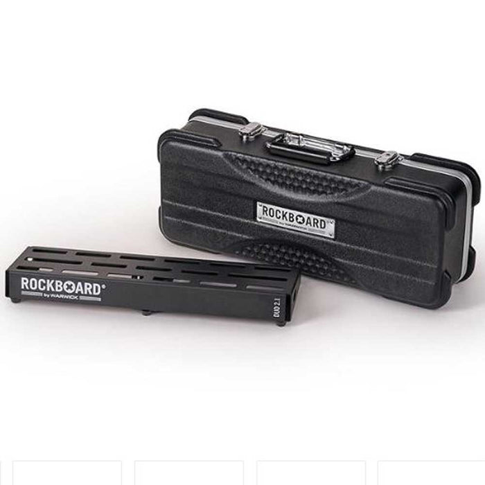 RockBoard DUO 2.1, with ABS Case RBO B 2.1 DUO A