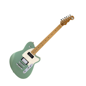 Reverend Guitars Double Agent OG - Metallic Alpine