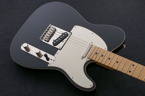 Reverend Guitars Pete Anderson Eastsider T, Satin Black