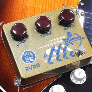 RYRA The Klone Transparent Overdrive