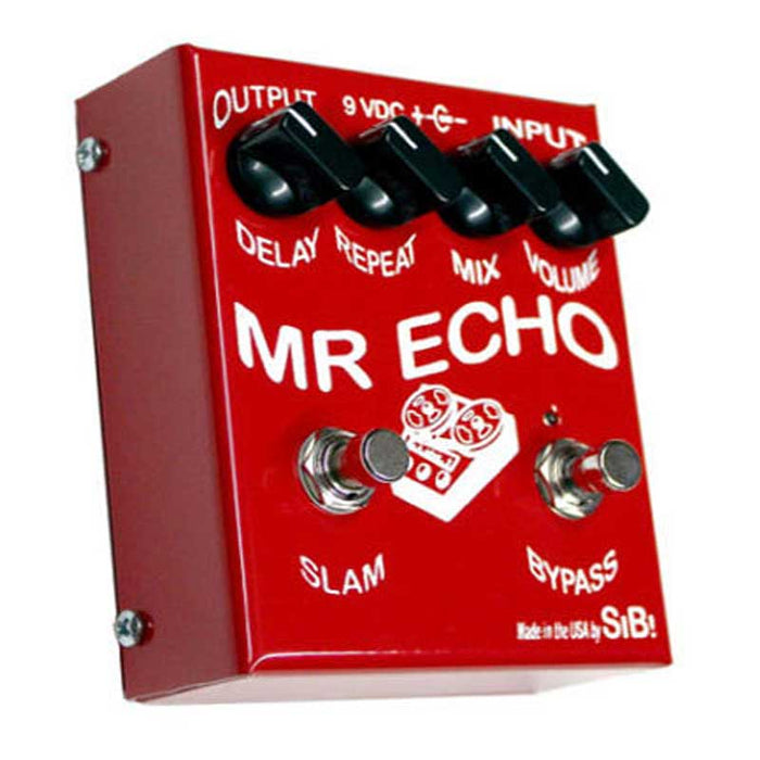 SiB Electronics Mr. Echo Tape-Style Delay