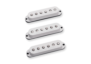 Seymour Duncan SSL-5 Custom Staggered Stratocaster Pick up Set