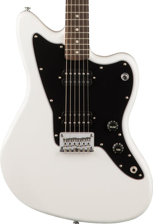 Squier Affinity Series Jazzmaster HH in Artic White