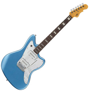"G&L Guitars Tribute Series ""Doheny"" Lake Placid Blue"