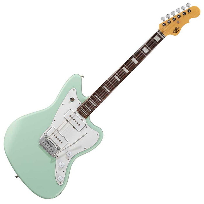 "G&L Guitars Tribute Series ""Doheny"" Surf Green"