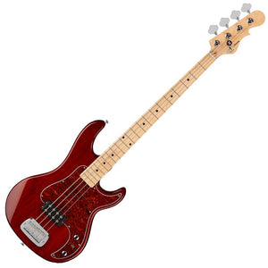 G&L Guitars Tribute Series Kiloton Bass Guitar, Irish Ale