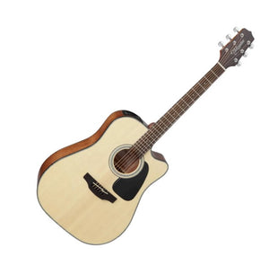 Takamine GD30CE-NAT Natural Dreadnought Acoustic/Electric Guitar