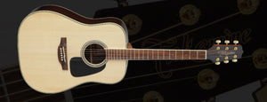 Takamine GD51-NAT Dreadnought Style Guitar