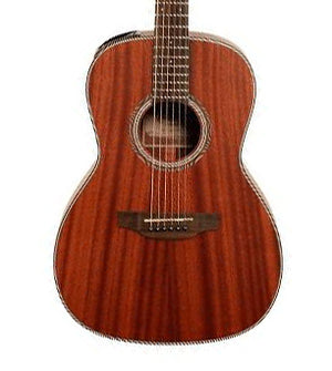 Takamine GY11ME NS New Yorker Parlor Mahogany Acoustic Guitar
