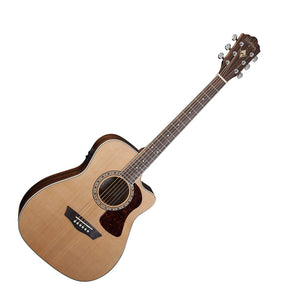 Washburn Guitars Heritage F11SCE Acoustic Guitar
