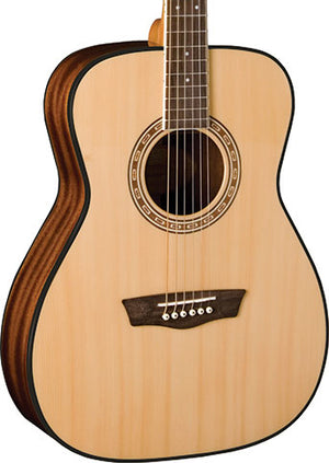 Washburn Guitars Apprentice F5 - Folk Acoustic Guitar