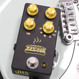 JHS Muffuletta Fuzz - Needs Update