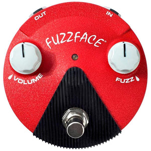 Dunlop  Band of Gypsys Fuzz Face Mini FFM6