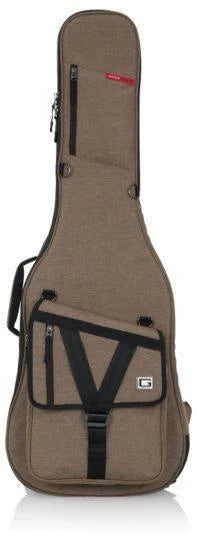 Gator Cases Transit Series Electric Guitar Gig Bag- Tan