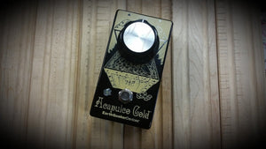 Earthquaker Devices Acapulco Gold Sunn-Poweramp Distortion Guitar Effects Pedal