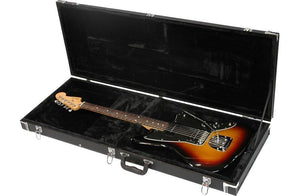 Gator Cases Economy Hard Shell Case for Jaguar and Jazzmaster