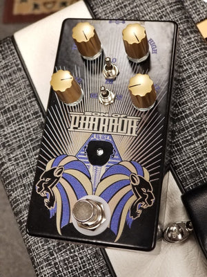 Black Arts Toneworks Son of Pharaoh Fuzz