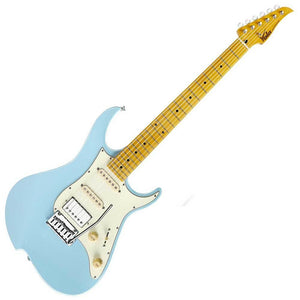 Vola Origin 22 MF Daphne Blue Gloss