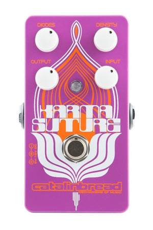 Catalinbread Karma Sutra Fuzz Effects Pedal