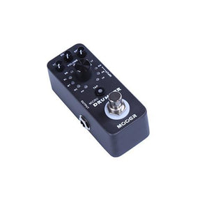 Mooer Pedals USA Micro Drummer Pedal