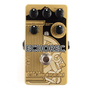 Catalinbread ECHOREC Multi-Head Tape-Style Echo