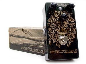 Catalinbread Galileo (Brian May Vox AC30)
