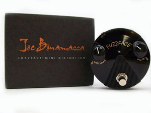 Dunlop Joe Bonamassa Signature Fuzz Face Mini FFM4