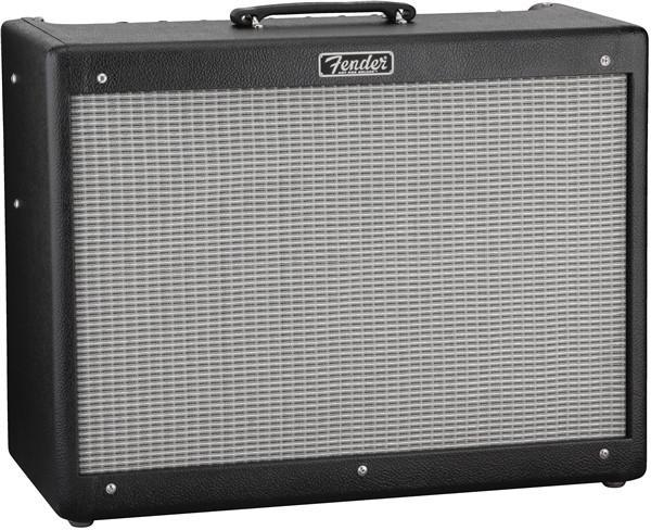 Fender Hot Rod Deluxe III All-Tube Guitar Amplifier