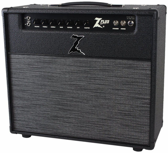 Dr. Z Amplification Z-Plus Combo Amplifier