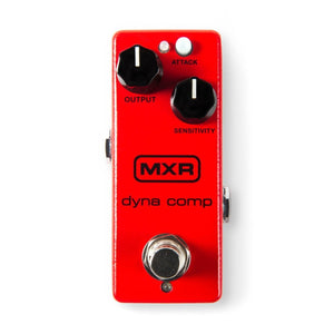 MXR Dyna Comp Mini Compressor M291