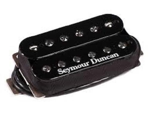 Seymour Duncan Pearly Gates Humbucker - Bridge - Black