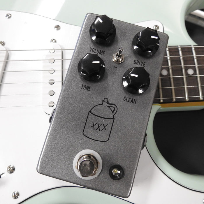 JHS Pedals Moonshine Overdrive V2 Effects Pedal