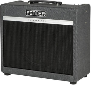 "Fender Amplification Bassbreaker 15w 1x12"" Combo Guitar Amplifier"
