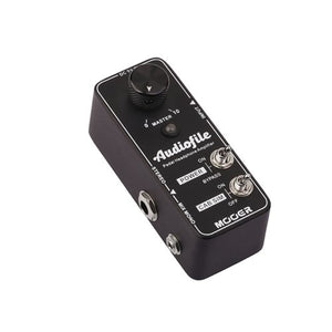 Mooer Pedals Micro Series Audiofile Headphone Amplifier