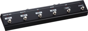 Roland GA‑FC Foot Controller for Boss and Roland Amplifiers
