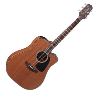 Takamine GD11MCE NS  Dreadnought Acoustic/Electric Mahogany