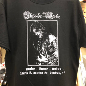 Flipside Music Metal Style T-Shirt