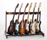 Rock Solid Stands Classic 6 Dark Cherry