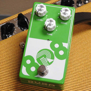 RYRA The 808 Overdrive Pedal