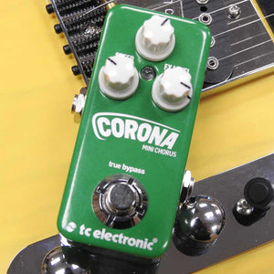 TC Electronic Corona Chorus Mini