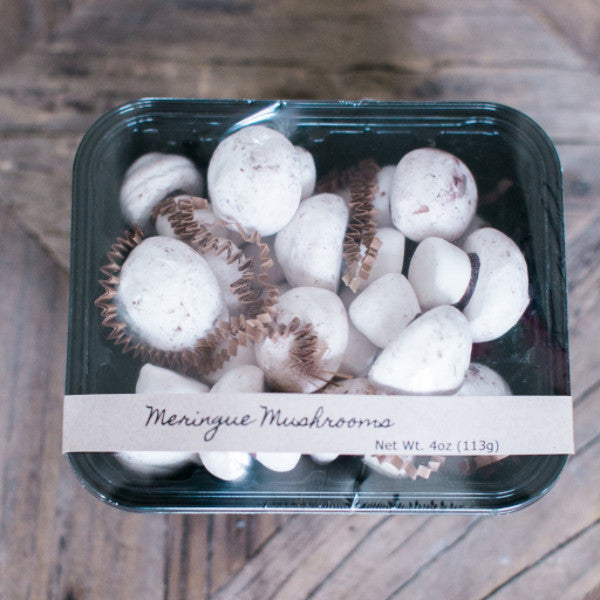 Best Selling Handmade Meringue Mushrooms Gift Pack