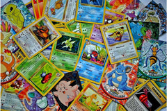 Bulk Lot 100 Pokemon Cards TCG All Genuine Guaranteed Rares or HOLO GREAT GIFT