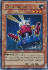 Card Trooper DLG1-EN107 Ultra Rare