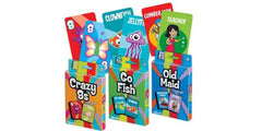 Kids Card Games