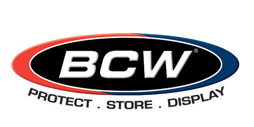BCW Card Storages