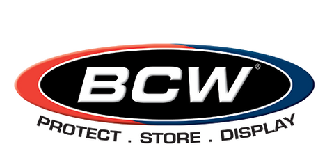 BCW Accessories