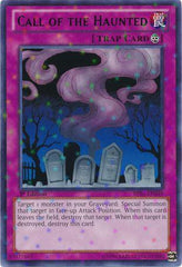 Call of the Haunted - BP01-EN049 - STARFOIL